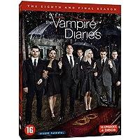 Vampire Diaries, The S8 /S DVD