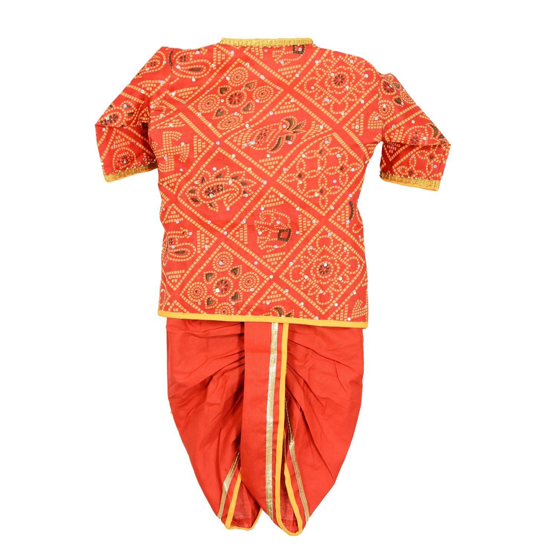 Ahhaaaa Baby Boy s Angarkha and Dhoti Pant 3 Amazon