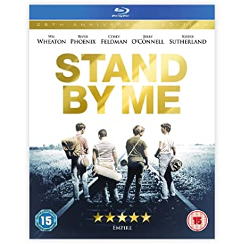 stand by me blu ray