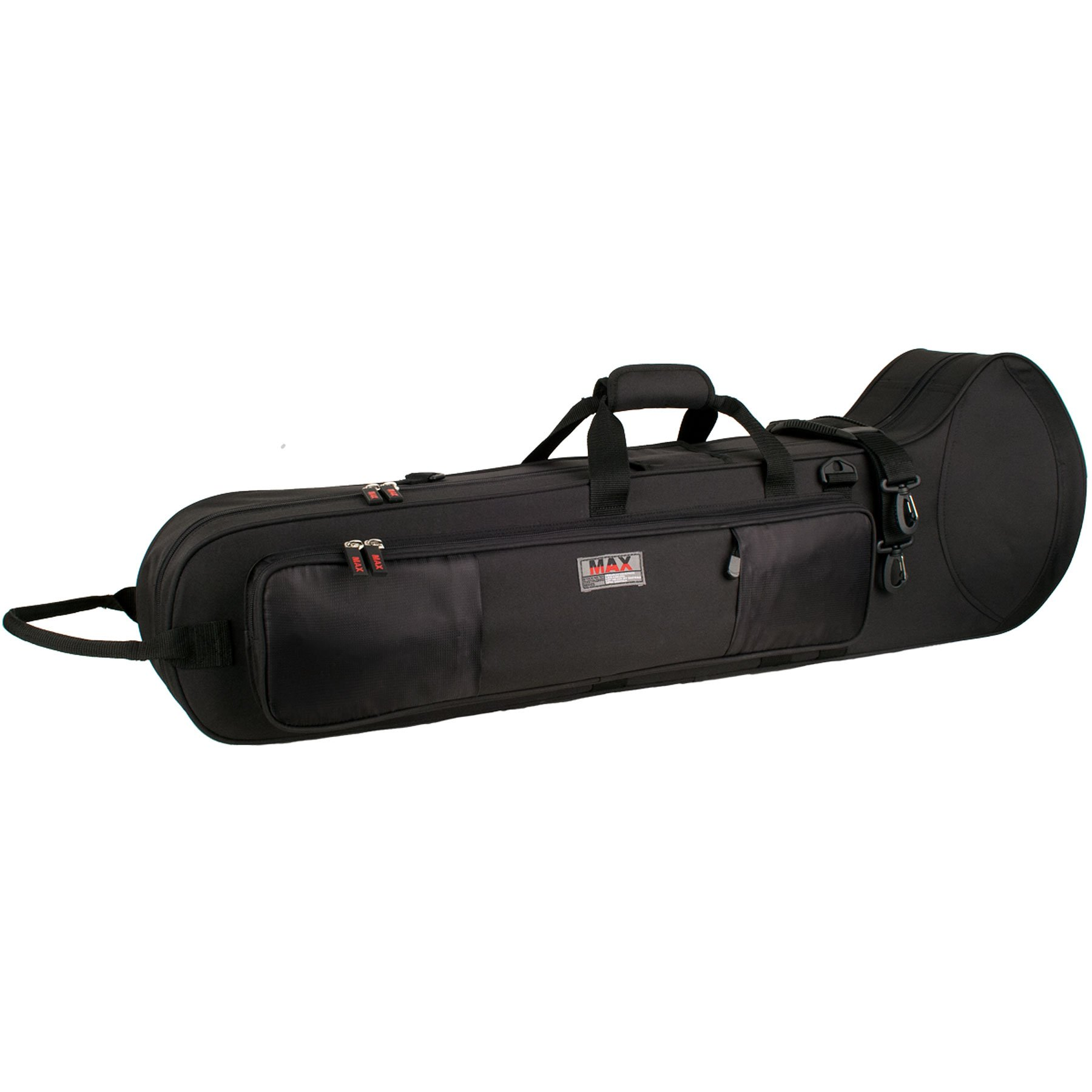 Protec MX306CT Tenor Trombone (F-Trigger or Straight) Case by ProTec