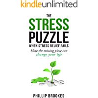 The Stress Puzzle: When Stress Relief Fails (English Edition)