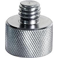 "Adaptador de parafuso de microfone MA-100 macho de 3/8"" para fêmea de 5/8"""