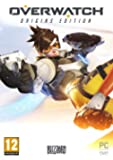 Overwatch Origins Edition (PC DVD) (輸入版)