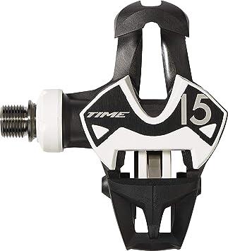 Amazon | TIME(タイム) 自転車 ロード バイク 軽量 フロート ビンディング ビンディング ペダル XPRESSO エクスプレッソ 15  セラミックスピードベアリング 71g (片側) T2GR004 | タイム(TIME) | ペダル