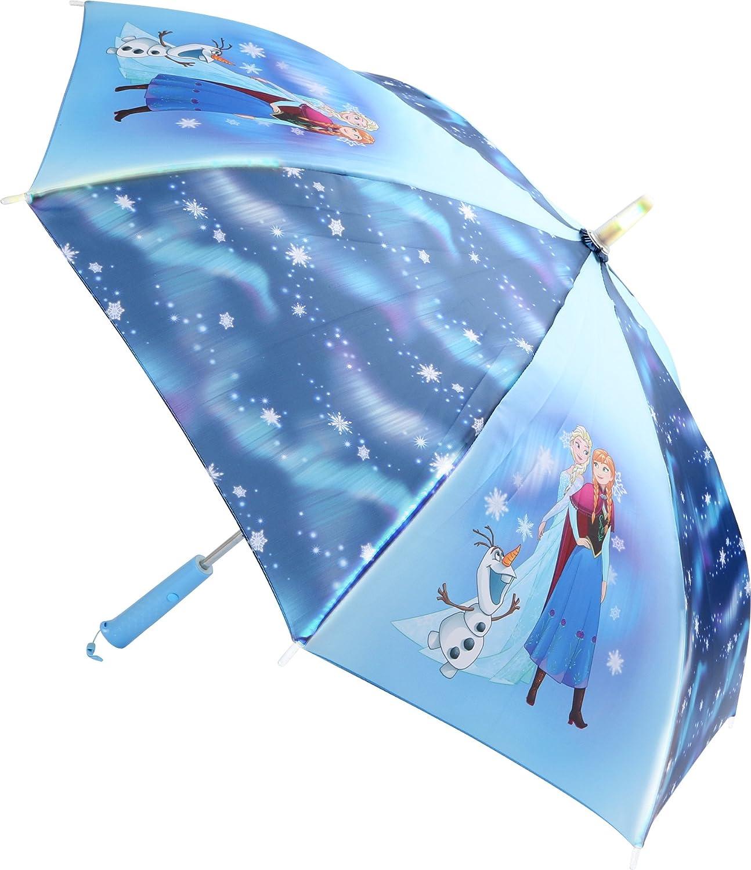 Disney Frozen Regenschirm mit Beleuchtung ´Furtwängler