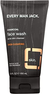 product image for Every Man Jack Face Wash Skin Clearing 5 oz by Everyman