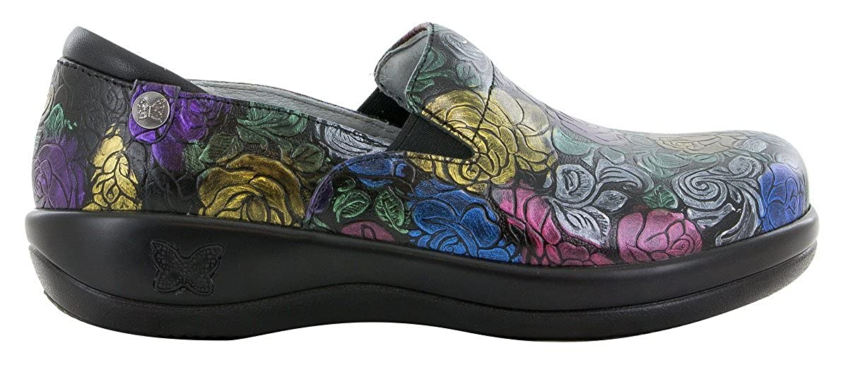 Dansko Women's Brown Leather Clog Size 8 38 Driving A Roaring Trade Women's Shoes