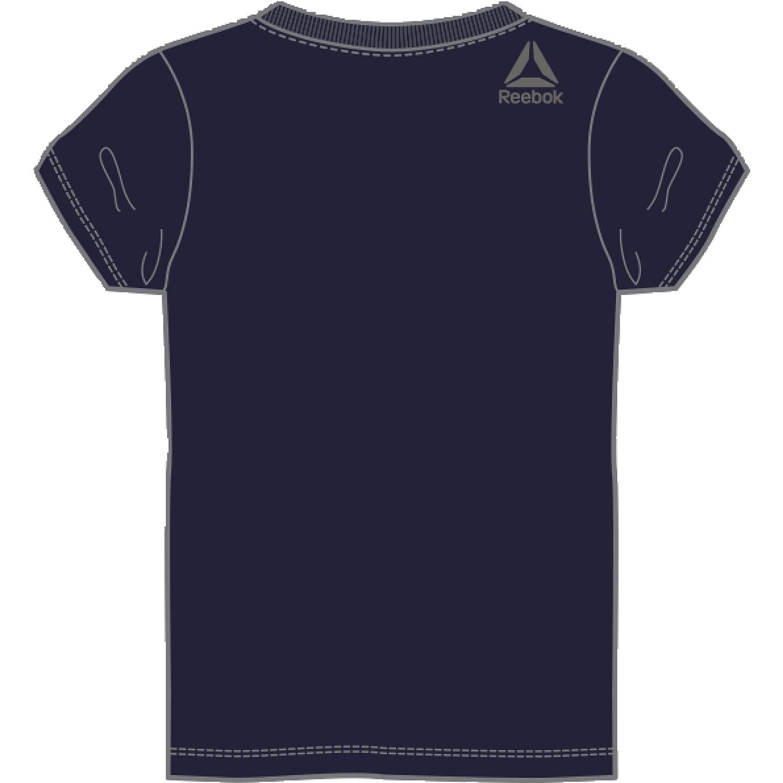 Reebok Es Bas Camiseta Ni/ñas