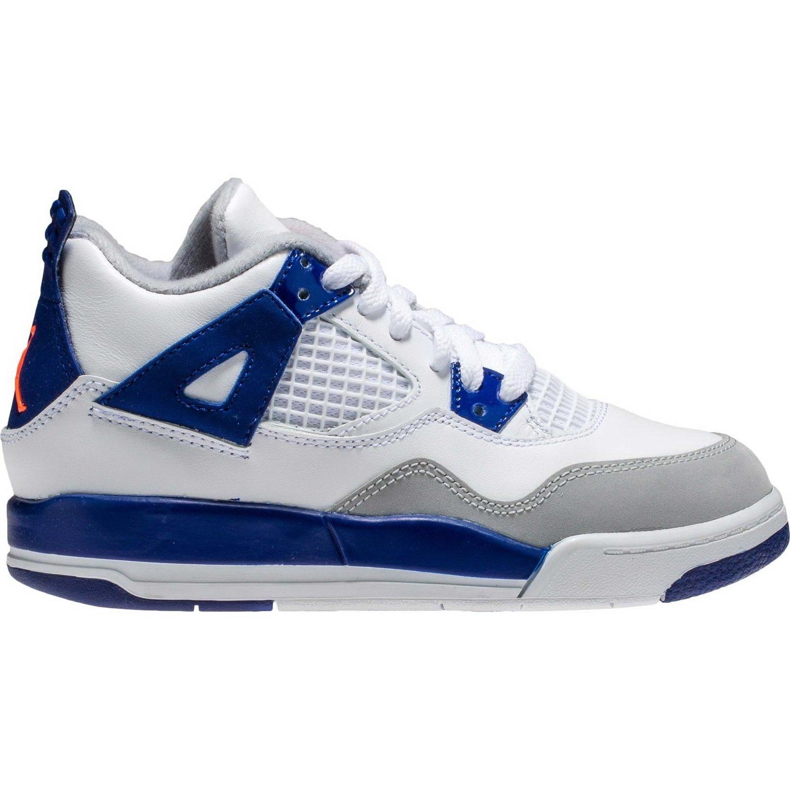 JORDAN 4 RETRO GP Girls sneakers 487725