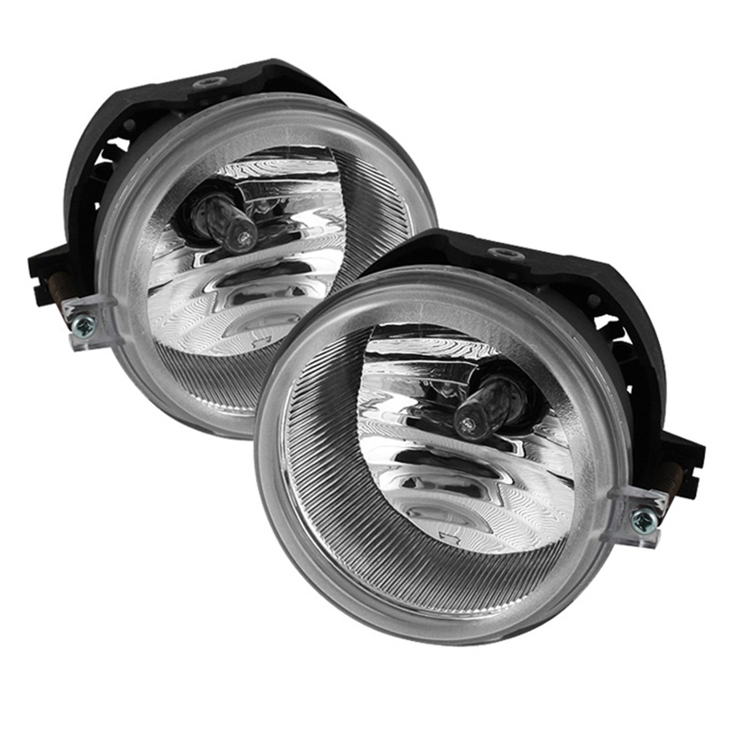Amazon.com: Spyder Auto FL-DCH05-SM Dodge Smoke OEM Fog Light: Automotive