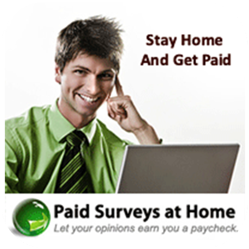 Paid Surveys at Home: Amazon ca: Appstore for Android