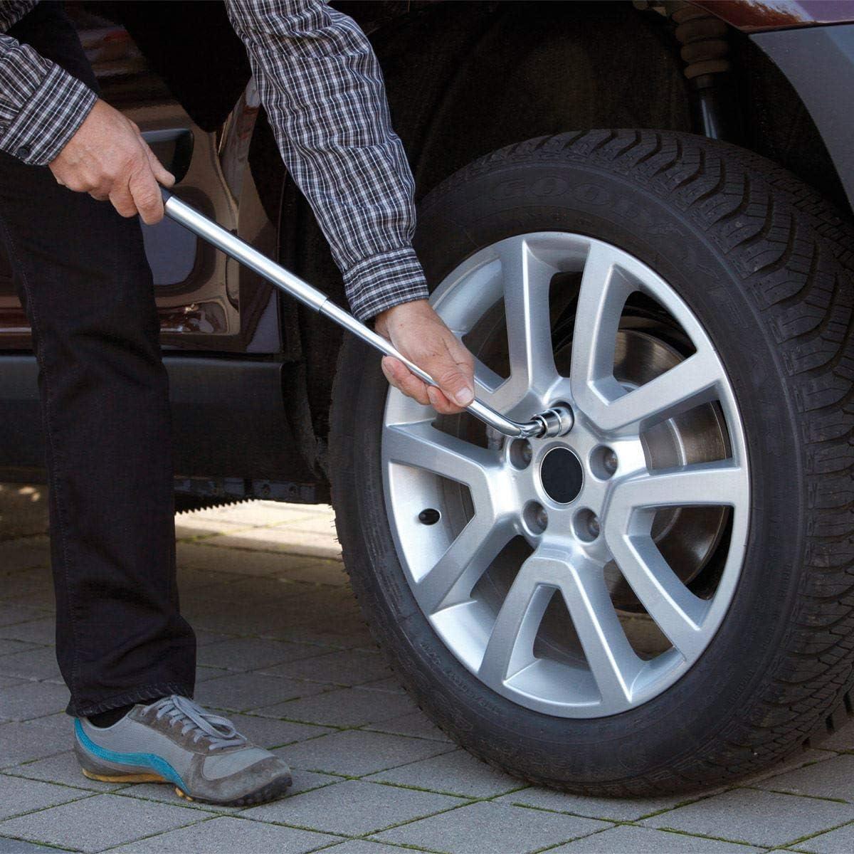 alloy wheel nut x4 KIA PICANTO MK1 2004-2010