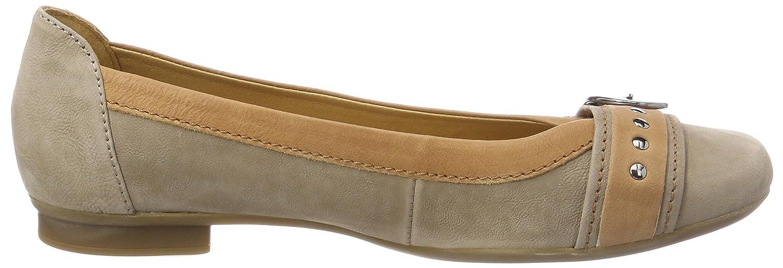 Gabor Shoes Gabor Casual Bailarinas para Mujer
