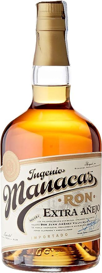 Ingenio Manacas Ron - 700 ml