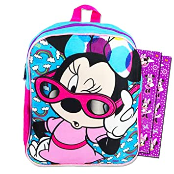 0a02923eedd Image Unavailable. Image not available for. Color  Disney Minnie Mouse ...