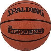 Spalding NBA Rebound Basketball Size-7 (Brick)