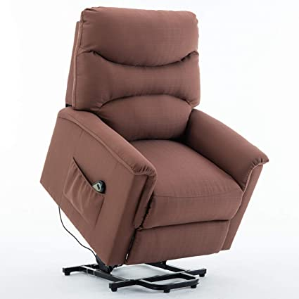 Collections of Electric Lift Up Recliner Chair, Hegri