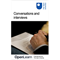 Conversations and interviews (English Edition)