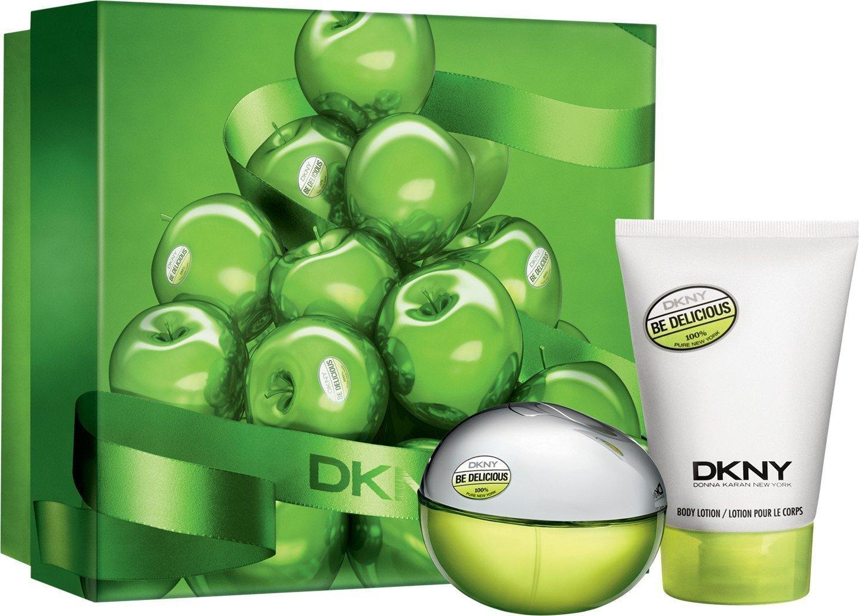 Donna Karan Be Delicious 2 Piece Gift Set for Women