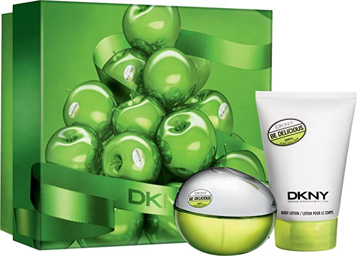 Donna Karan Be Delicious 2 Piece Gift Set for Women