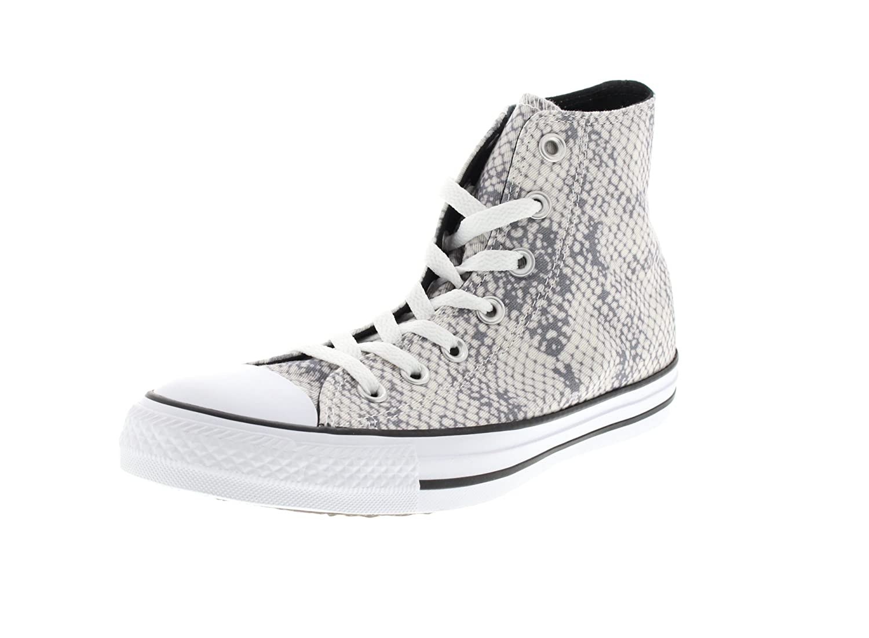 Converse Schuhe Sneaker CTAS Hi 557915C White Cool Grey