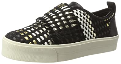 Womens Leave Np Trainers Carvela bT00bQ2