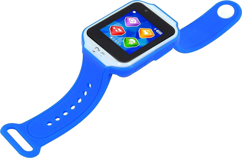 Kurio Gulli Montre Interactive et lumineuse Bleue Reloj ...