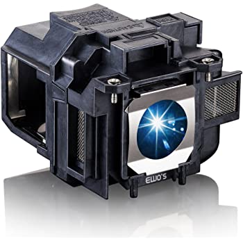EWOS HC8350 Replacement Lamp For EPSON PowerLite Home Cinema 8350 8345  8500UB 8700UB 6100 6500UB 8100 ...