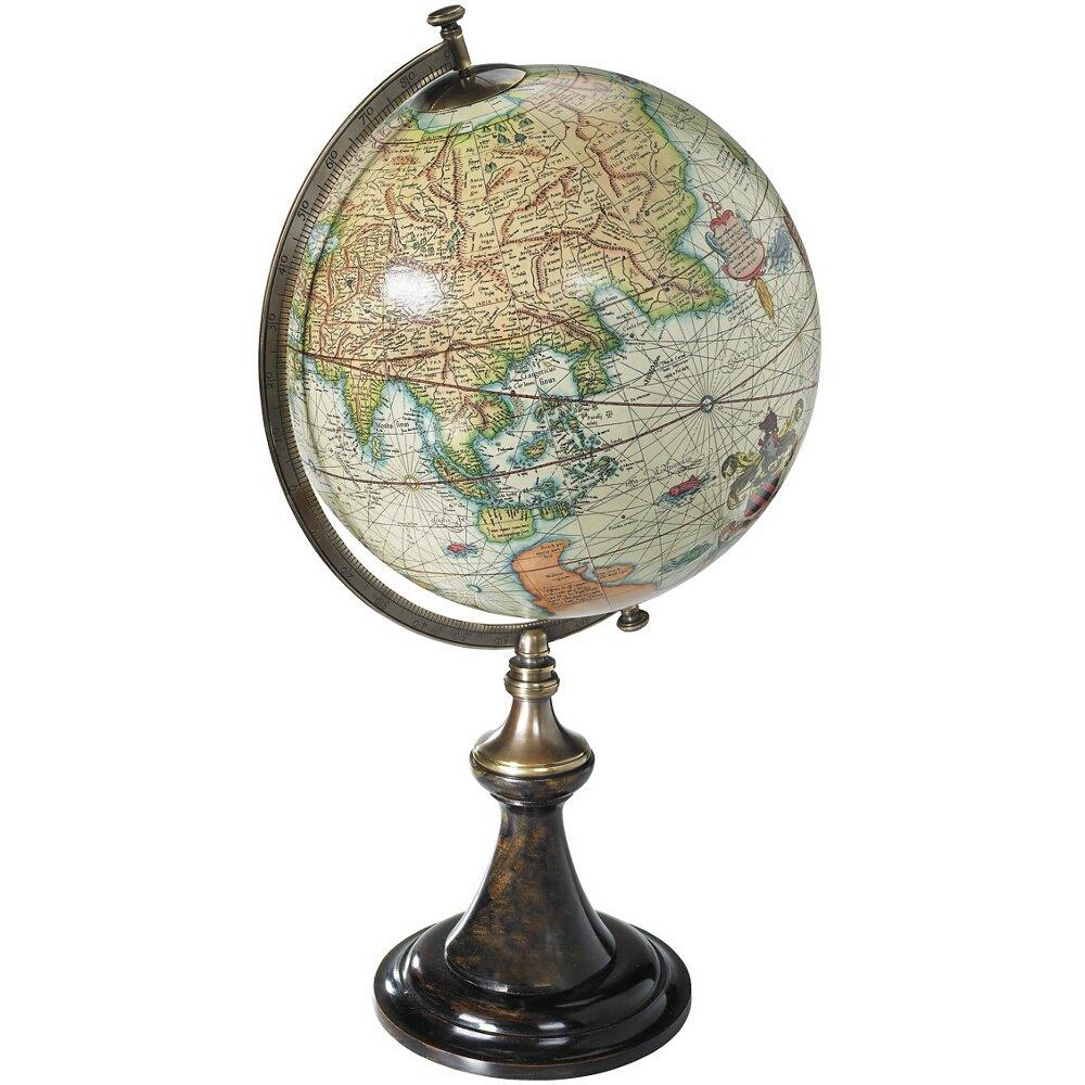 Authentic Models Mercator 1541 Classic Stand B000OV0A0U   Vorzügliche Verarbeitung