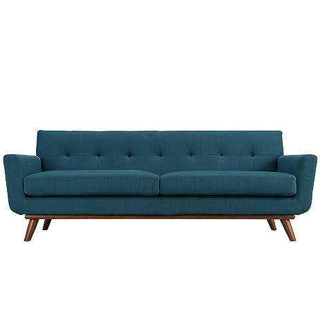 Amazon.Com: Modway Engage Mid-Century Modern Upholstered Fabric
