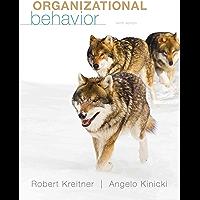 Organizational Behavior (English Edition)