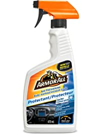 Armor All Air Freshening Original Protectant Cool Mist, 473ml