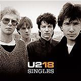 U2 18 Singles [Vinilo]