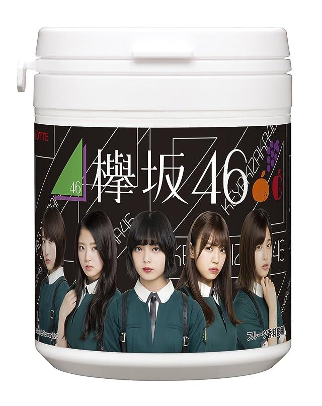 ロッテ 欅坂46クールデザインボトル