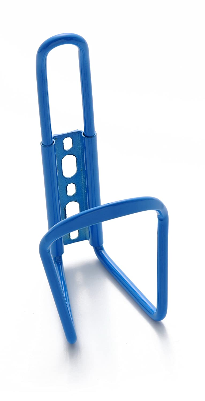 Retrospec Bicycles Aluminum Lightweight Bicycle Water Bottle Cage Dark Blue