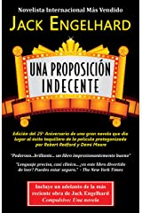 Una Proposicion Indecente (Spanish Edition) Kindle Edition