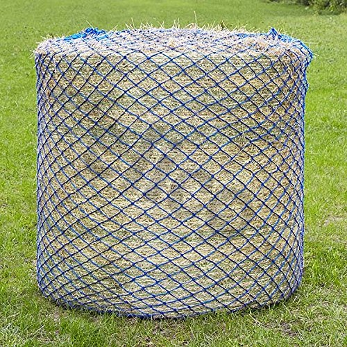 Elico Hay Bale Netto  –   Blu Royal