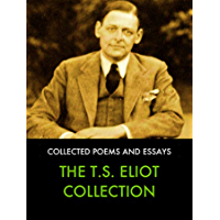 The Collected Works of T.S. Eliot (English Edition)