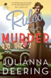 Rules of Murder (A Drew Farthering Mystery)