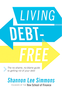 Worry Free Money The Guilt Free Approach To Managing Your Money And