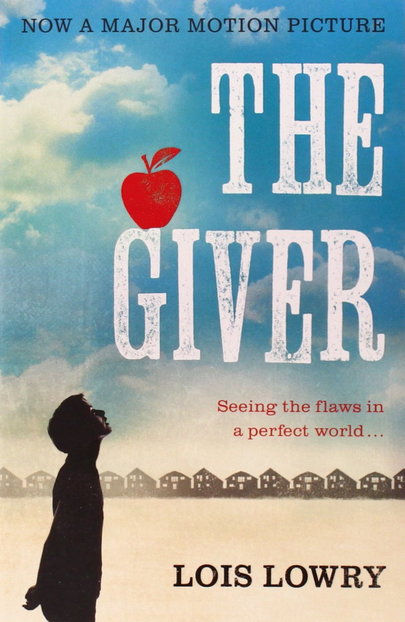 Giver book report