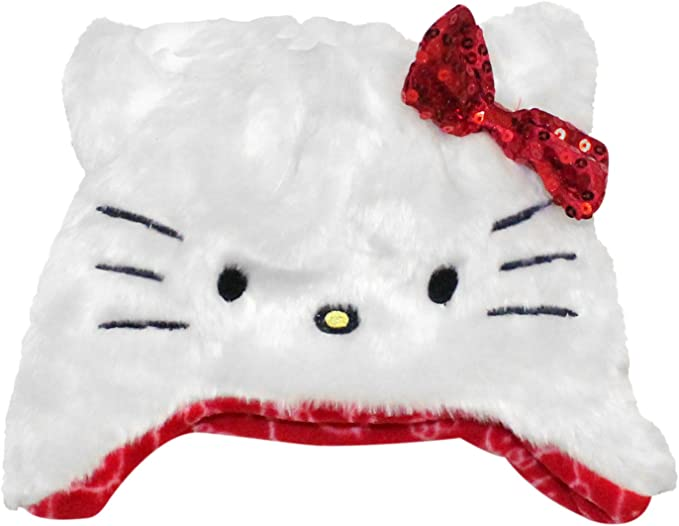 Hello Kitty Berretto Bambina