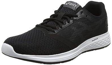 new style 72140 e363b ASICS Patriot 10, Shoe for Women 37 5 Black