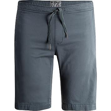 Black Black Diamond Notion Shorts