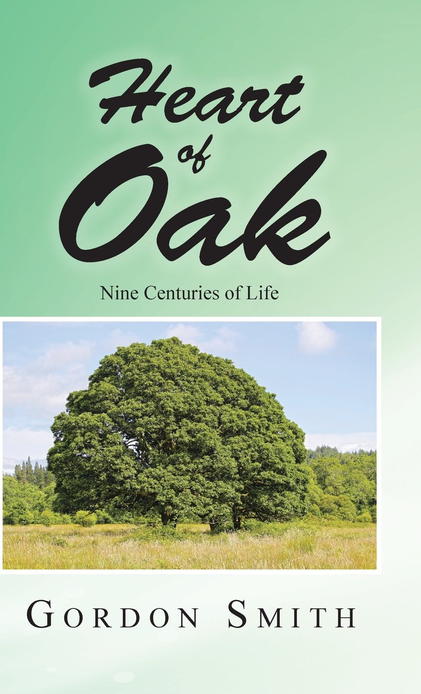 Download Heart of Oak: Nine Centuries of Life pdf