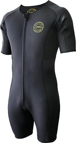 TNT Pro Series Sauna Suit
