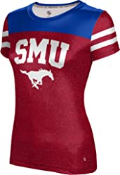 ProSphere Southern Methodist University Women s T-Shirt - Gameday 3277e5b3c
