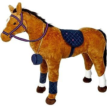 Spiegelburg 13453 xxl pferd bonnie m soundmodul pferdefreunde spiegelburg 13453 xxl pferd bonnie m soundmodul pferdefreunde thecheapjerseys Images