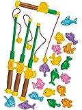Lakeshore Magnetic Fishing Set