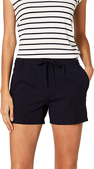 Only Onlpoptrash Easy Shorts Noos Pantalones Cortos para Mujer ...